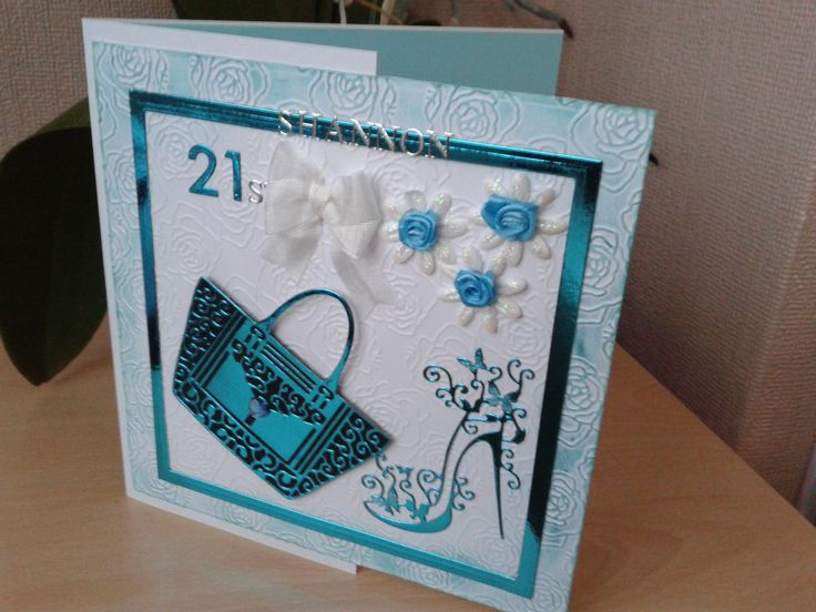 Lace Card Making Ideas Part - 48: Tattered Lace