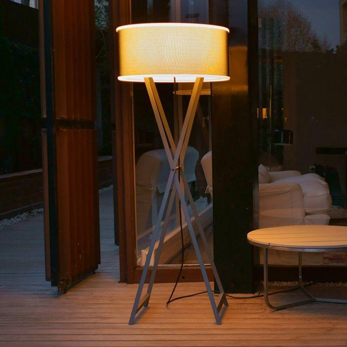 Marset   Cala Outdoor Light By Joan Gaspar
