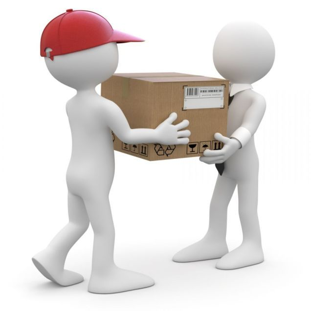All you need to know about the #benefits‬ of #Courier‬  Services #Parcel