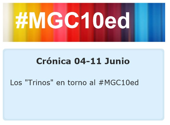 """Los """"Trinos"""" del 04 al 11 de junio"""
