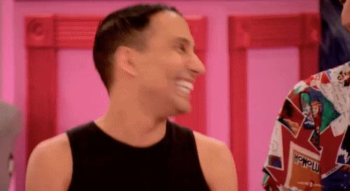 32 Bianca Del Rio GIFs that make my life happy!! My favorite queen!!!