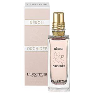 Deixe-se seduzir pela Eau de Toilette Neroli & Orquídea, fragrância sensual e atraente, que une as fragrâncias de duas flores bran