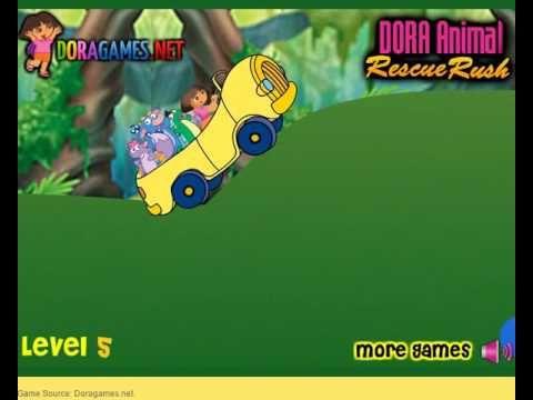 Games Baby Dora - Dora games - Dora