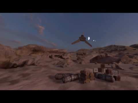 Star Wars: Trials on Tatooine - Full Gameplay Playthrough - YouTube