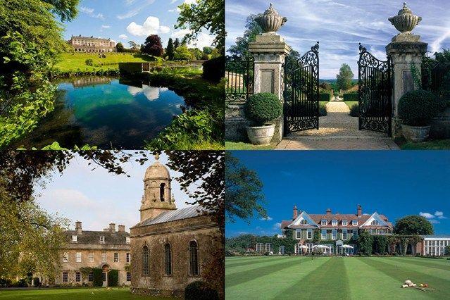 Best UK Luxury family hotels & child-friendly retreats (Condé Nast Traveller)