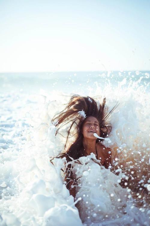 water, movement.