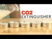 CO2 Extinguisher #174   Videos   Steve Spangler Science
