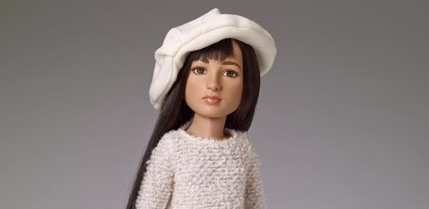 Adolescente ativista inspira a primeira boneca transgênero do mundo