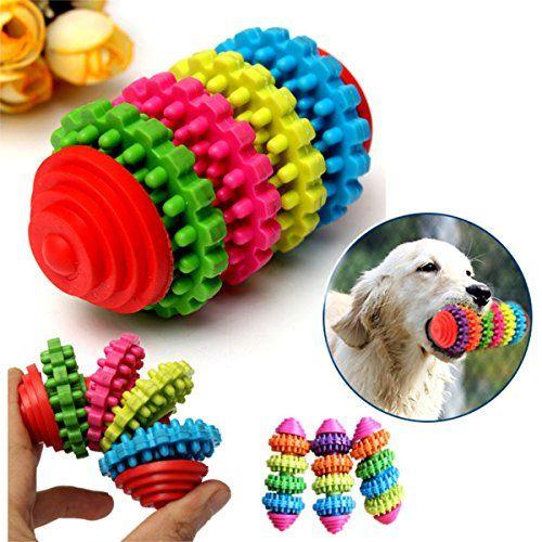 Dog Dental Chew Toys