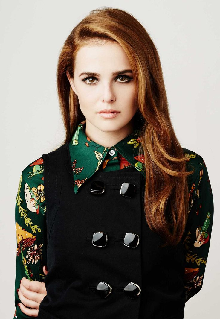 Zoey Deutch. Zoey was born on November 10, 1994 in Los Angeles, California, USA as Zoey Francis Thompson Deutch.