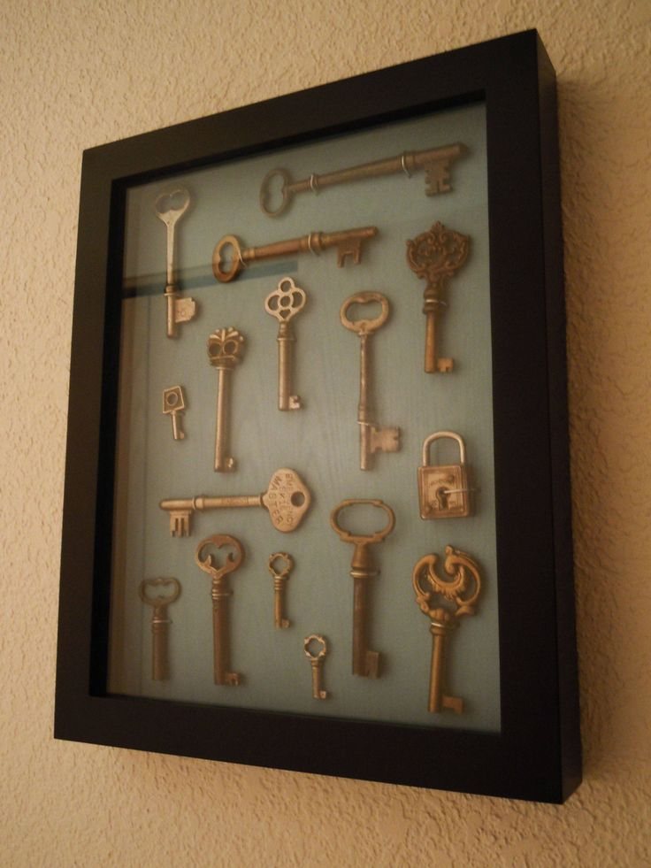key collection