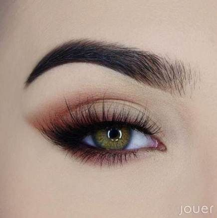 22 Trendy Makeup Sencillo Diario