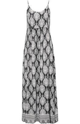 Capri Collection | Paisley dress