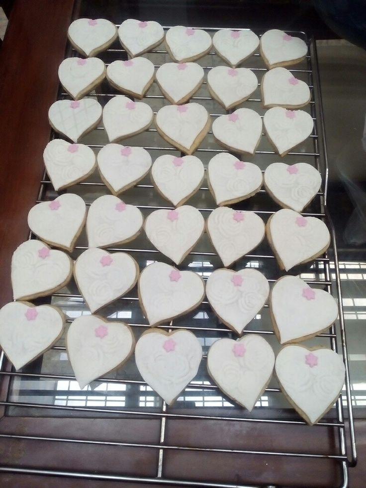 #cookies #novia #married #yummy #yummygourmet
