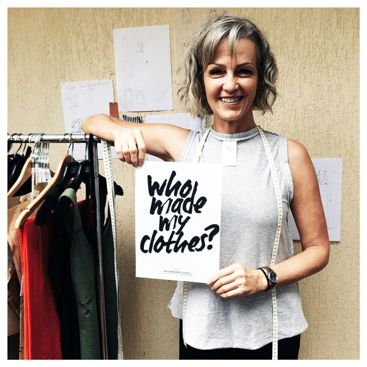 """""""We are a part of a movement that is paving a way forward to the new norm. Our aim is that in time ALL brands will offer transparency in their supply chain, respect and protect the environment and their workers."""" - Helen (Founder & Director - Byron Active Yoga)"""