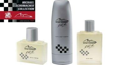 LR Michael Schumacher man I Duftset http://bit.ly/Hdvyg4 :  Eau de Parfum, After Shave, Parfümiertes Haar- & Körpershampoo