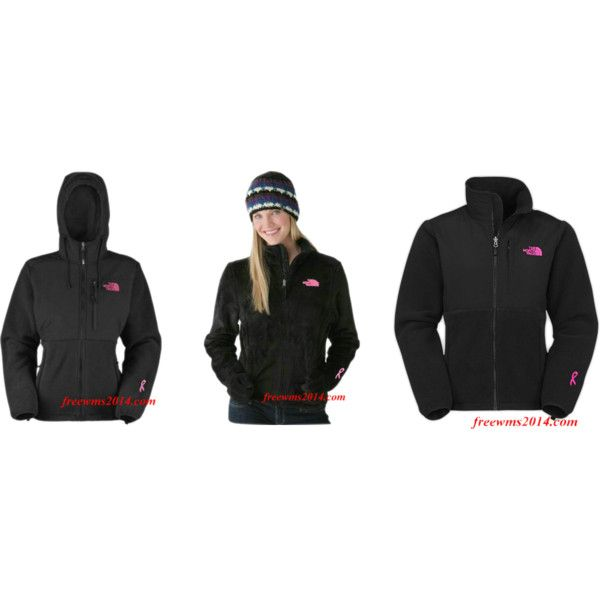 Black North Face Jackets For Hot Sale     #Discount Fashion Summer 2014