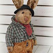Магазин мастера Парчин Ольга: мишки тедди, коллекционные куклы, одежда для кукол
