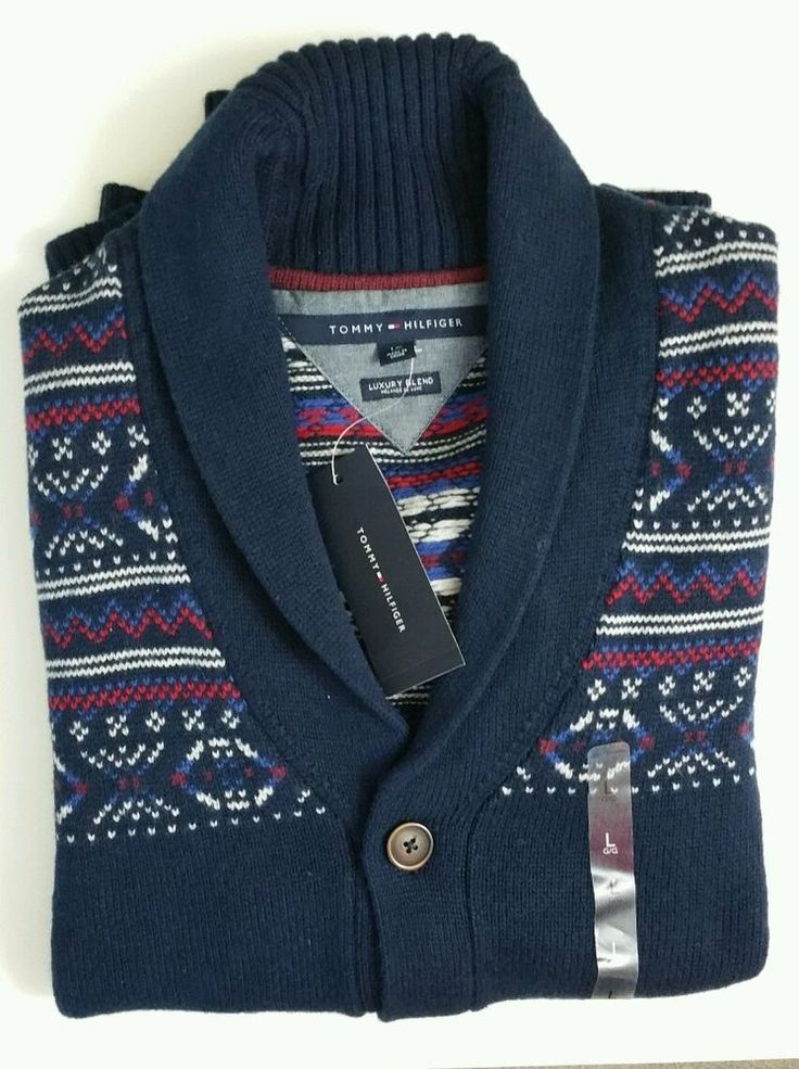 22 best Tommy Hilfiger Men Sweater images on Pinterest | Men ...