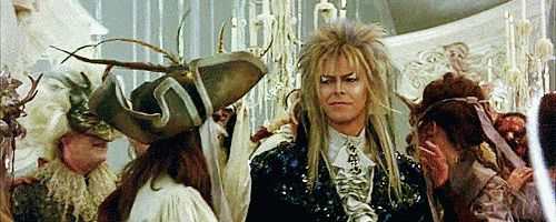 """When basic b*tches approach you. 