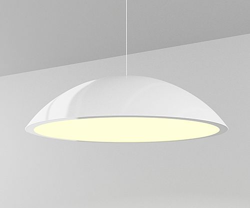 Nuevo de MDD: lámpara blanca del rayo de sol - ArchiExpo