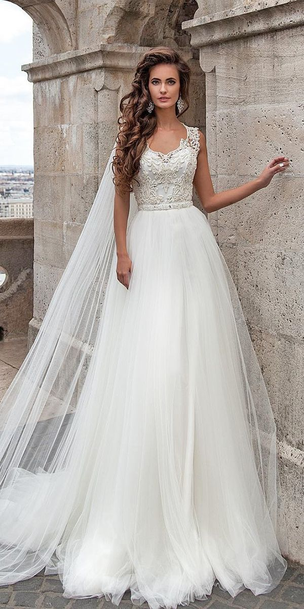 2017 collections from top wedding dress designers