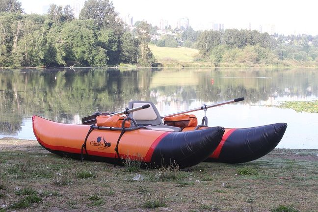 1000 images about boats floats pontoons tubes on for Inflatable fishing pontoon