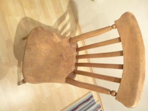 Antiker Stuhl In Bayern   Erlangen | Kunst Und Antiquitäten Gebraucht  Kaufenu2026