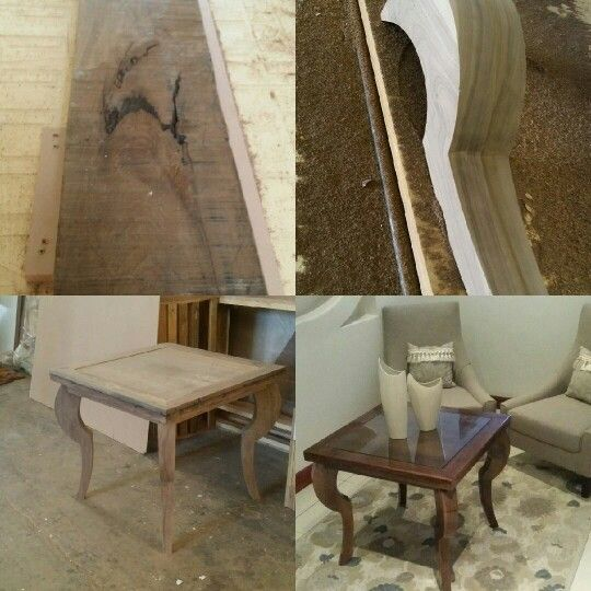 Koketso's Table
