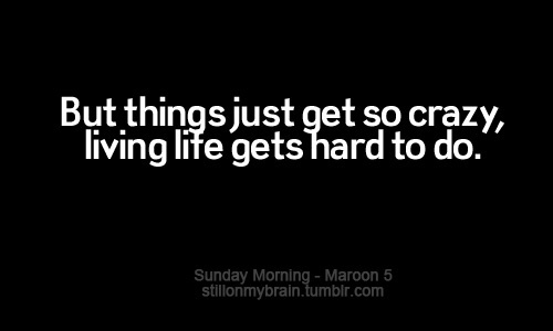 Maroon 5-Sunday Morning