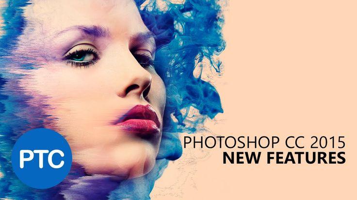 Photoshop CC 2015 Tutorials