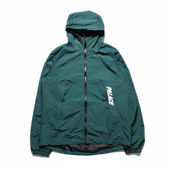 4f56bd6767f8 PALACE Skateboards Windbreak Waterproof Hoody