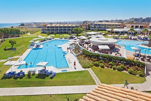 Candia Maris Imperial (Hotel) MAGIC LIFE - Kreta - Arke nu TUI