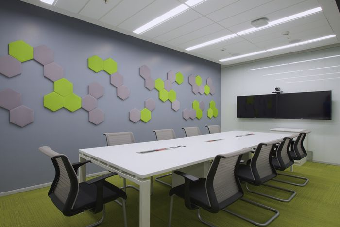 Office Tour Nice Systems Offices Pune Designs And