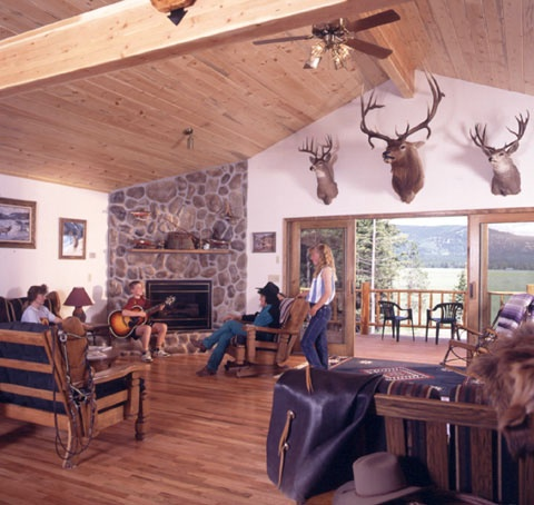 17 Best Images About Hunting Lodge Theme On Pinterest Fireplaces Cabin And Living Rooms