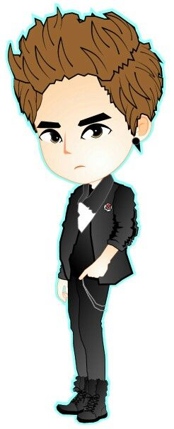 FanART Be BACK #HOYA