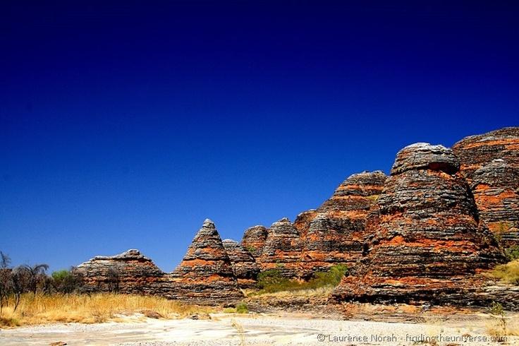 The Bungle Bungles in Western Australia