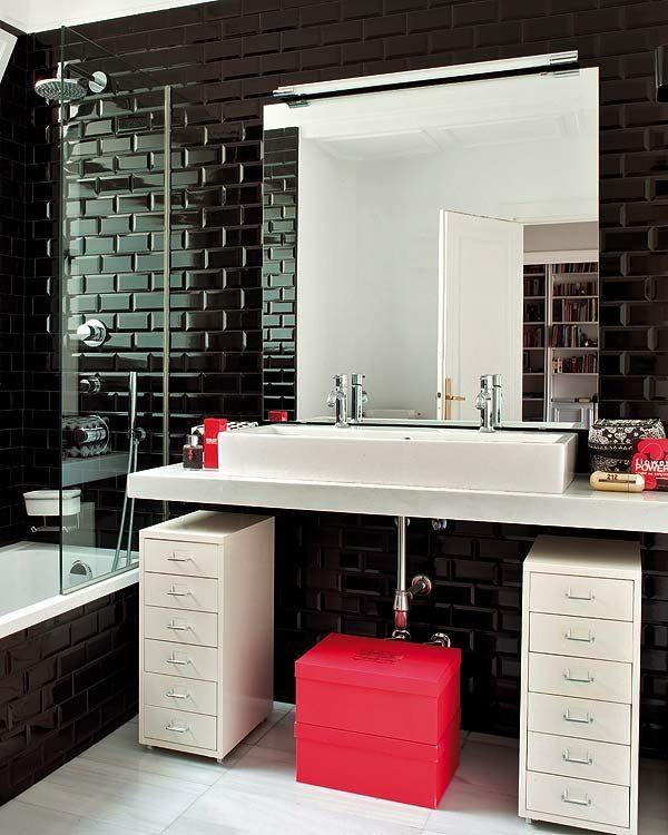 Bathroom Tile Painting Canberra 27 best serious about subway tile images on pinterest | home, room