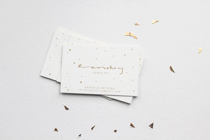 Ravishing Jewelry Branding on Behance