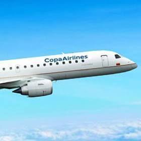 Flota | Copa Airlines