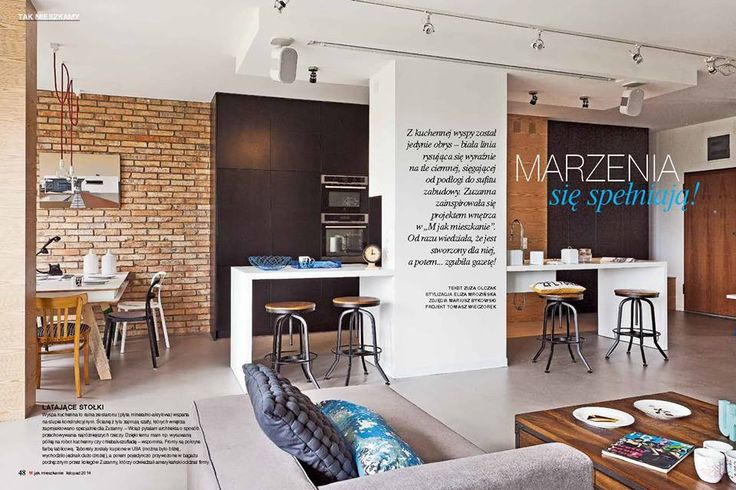 Produkty Ohoo! Style w M jak Mieszkanie