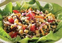 Easier Than Greek Salad