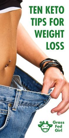 10 Keto Tips For Weight Loss | http://www.grassfedgirl.com/10-tips-for-getting-into-nutritonal-ketosis-for-weight-loss/