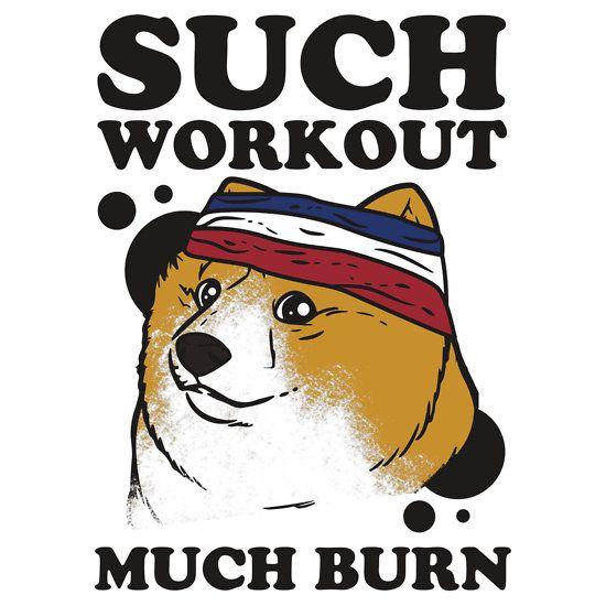 Doge Original Poster