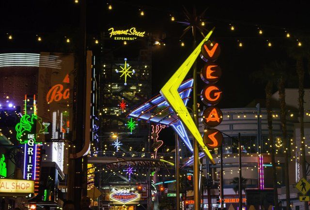 Leave the Strip: The Definitive Guide to Downtown Las Vegas' Best Restaurants