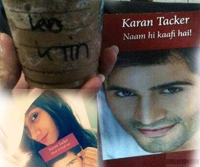 Karan Tacker-Naam hi Kaafi hai turning 2 – India Tv Forum