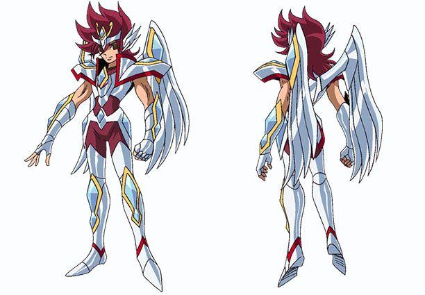 Pegasus Koga