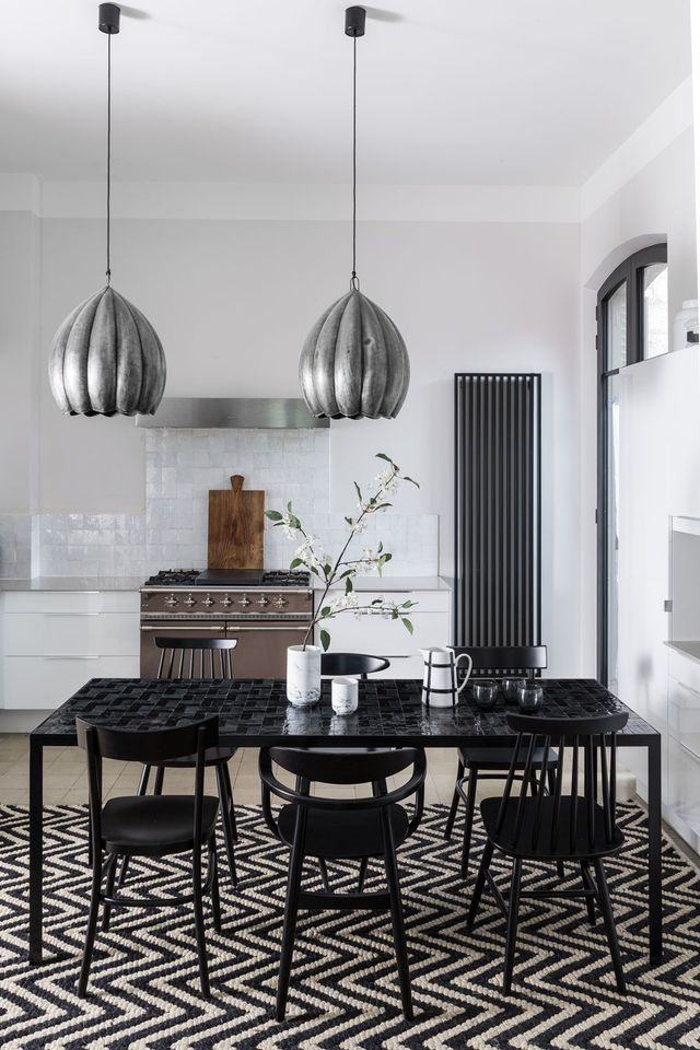 Les 25 meilleures id es concernant table fer forg sur for Table salle a manger fer forge design