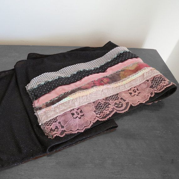 Headscarf  hair covering / Jewish / Christian / by stitchyshop, $36.00