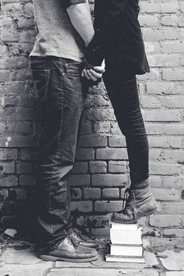 cute couples photo(: